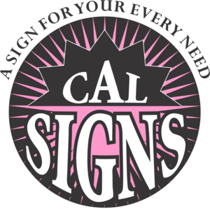 Cal Signs Inc.