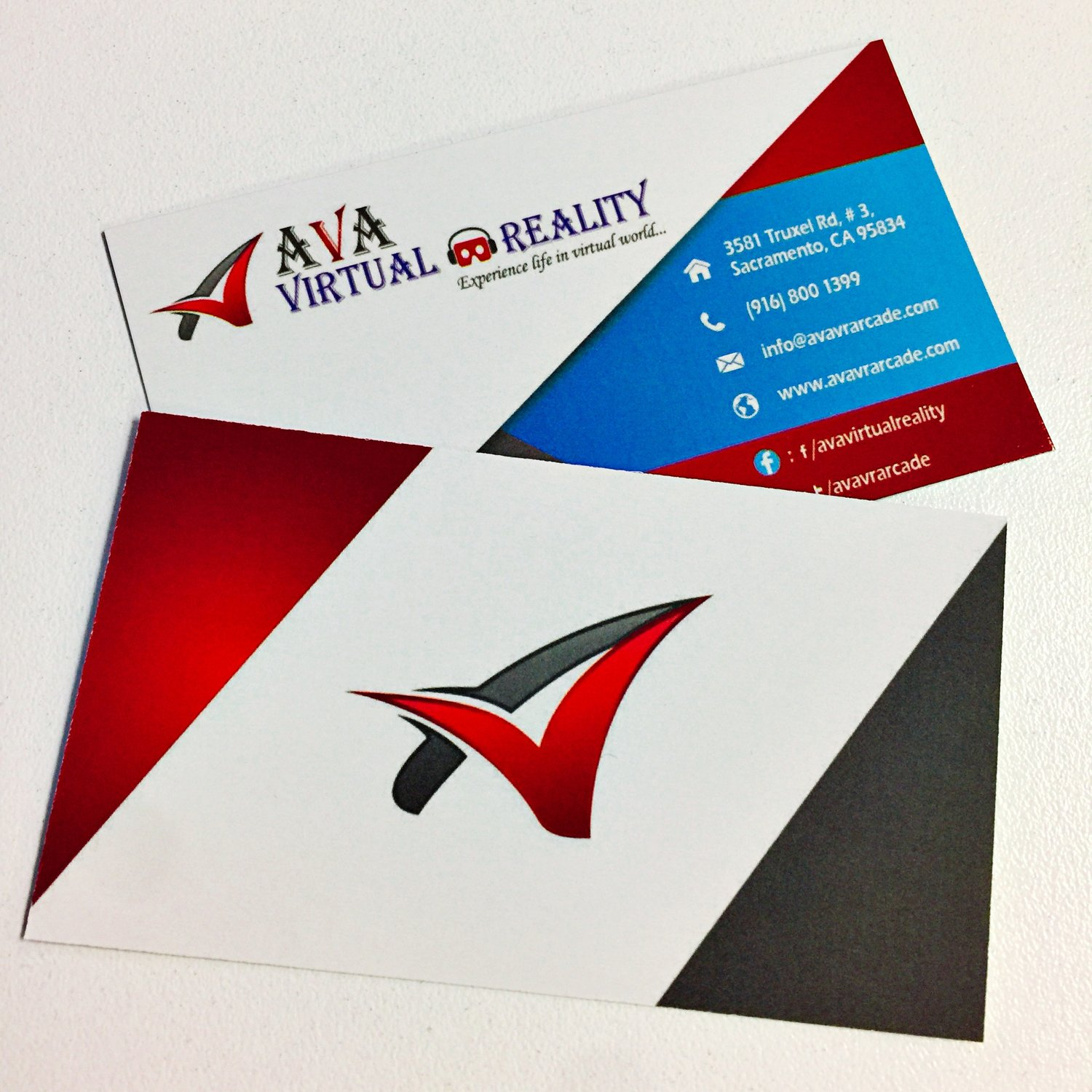 Best Of Collection Of Business Cards Sacramento Ca - Business ...
