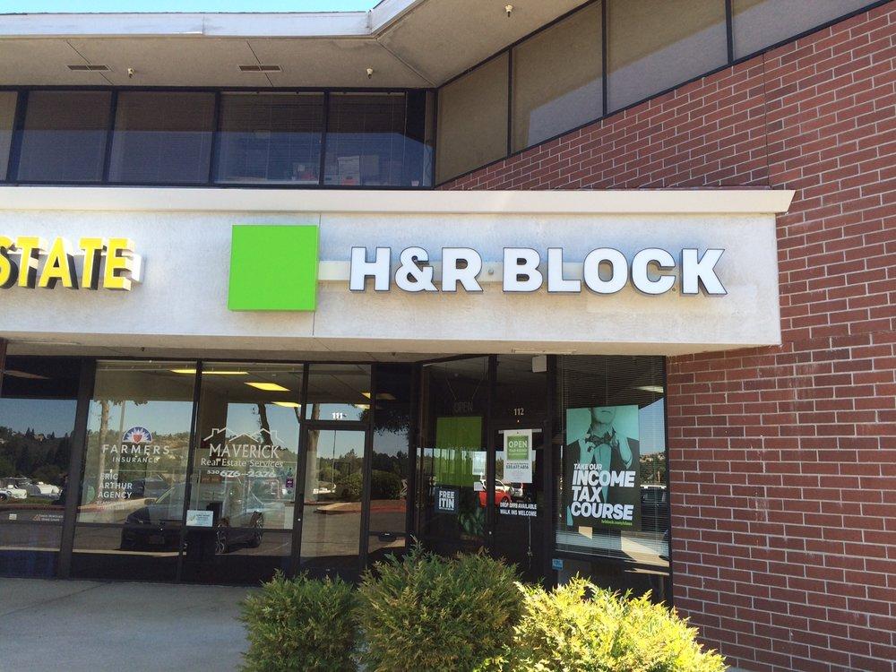 HR Block 6512 Cameron Park .JPG
