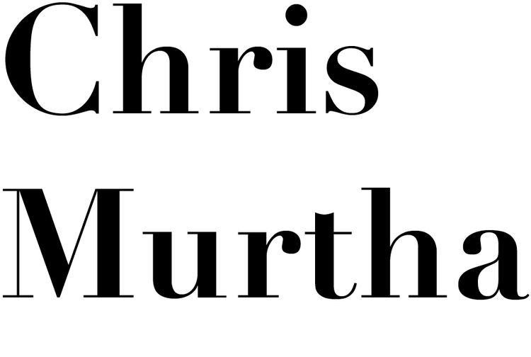 Chris Murtha