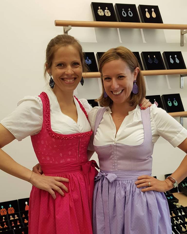 Hanna Trachten edition Lieblingsstueckerl Dirndl in the City.jpg