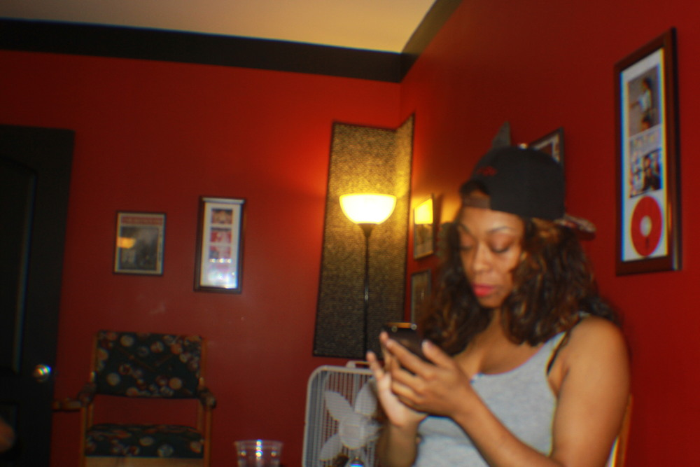 Multi Platinum Recording Artist Shawnna
