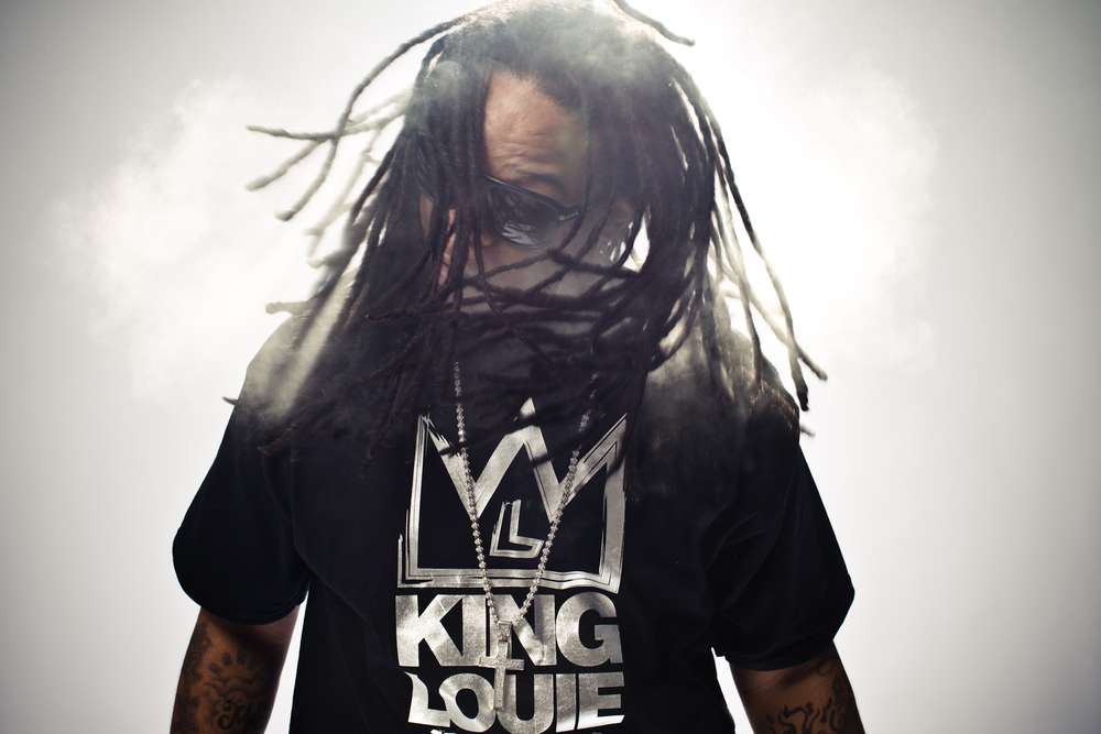 Copy of King Louie