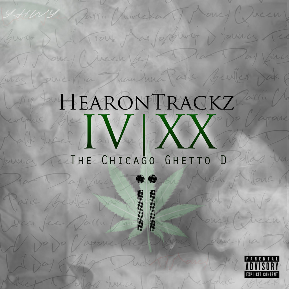 HearonTrackz IVXX Part ii