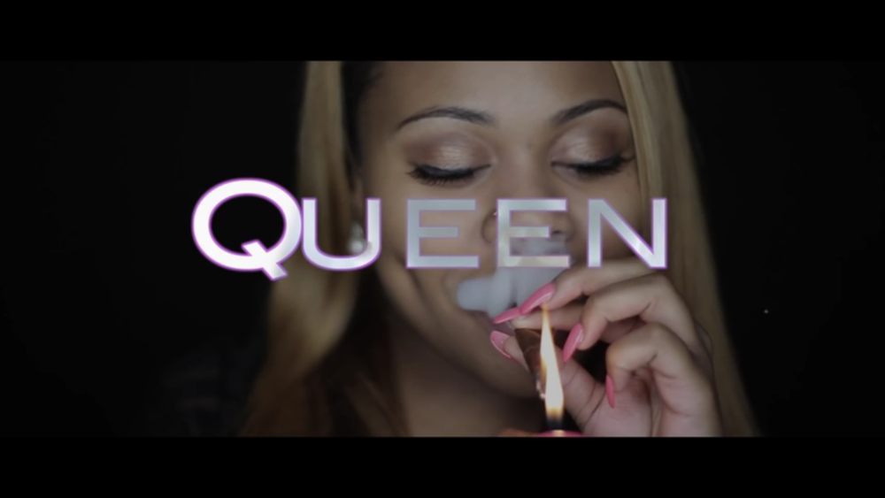 Queen Key Media - Company Owned and Operated by Recording Artist Queen Key
