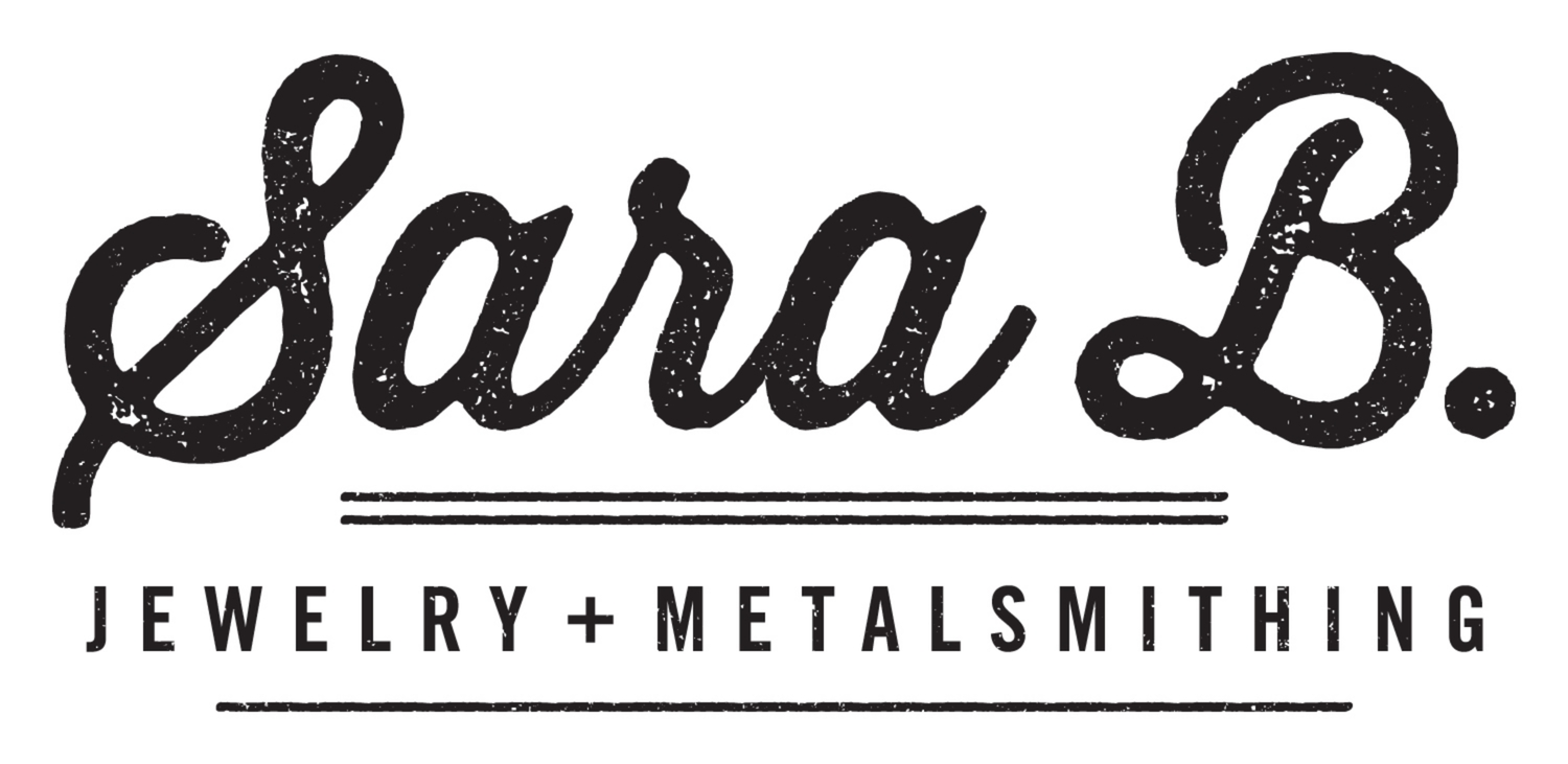 Sara B. Jewelry & Metalsmithing