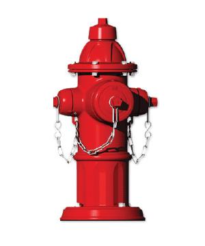 Hidrante Norma AWWAC502 UL/FM