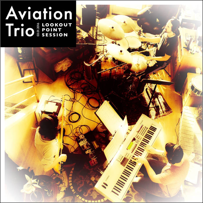 Aviation Trio Lookout Point Session