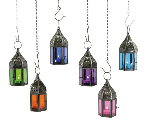 Hanging Lanterns from £4.00