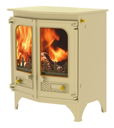 Charnwood Country 6, Almond