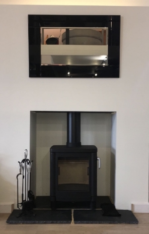 Contura 51L  displayed in our showroom