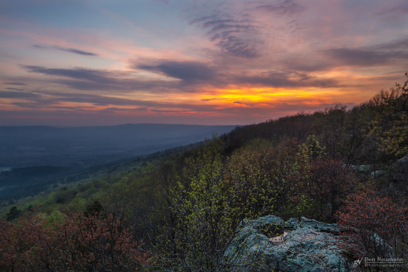 Petit_jean_state_park_fine_art_photo