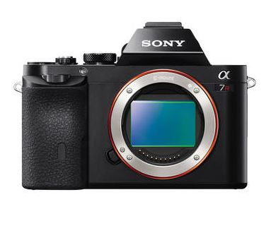 This is the newly released Sony a7R. Click the image to reserve yours!