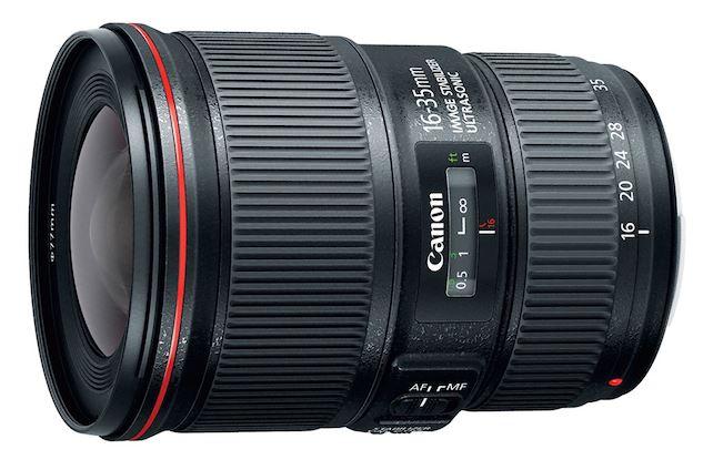 f4 lens
