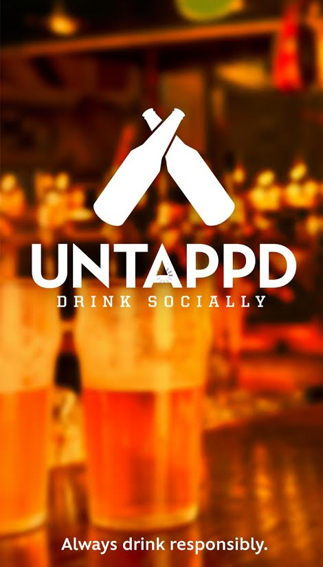 Our menu is powered by Untappd. Untappd is a new way to socially share the brew you're currently enjoying, as well as where you're enjoying it! Curious what your friends are drinking or where they're hanging out? Just check out their Untappd profile and comment on their share and find out! It's a great way to spread your favorite brews and hang outs with your friends. As you explore more brews and locations, you will uncover a variety of badges. Compete with your friends to see who can earn more! Download the Untappd app today!