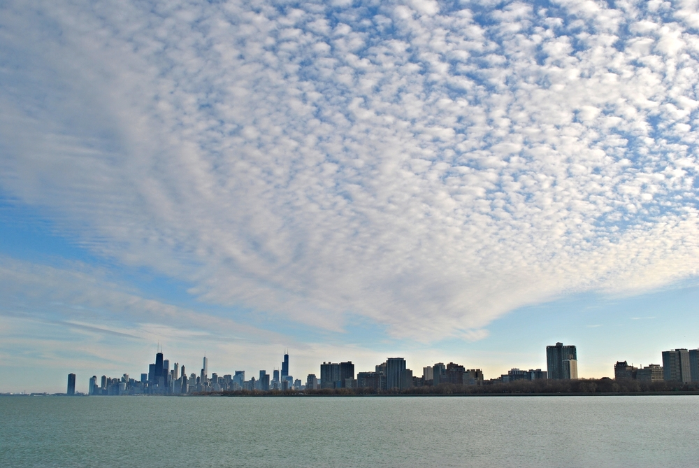 Montrose Harbor, Chicago, IL 2013