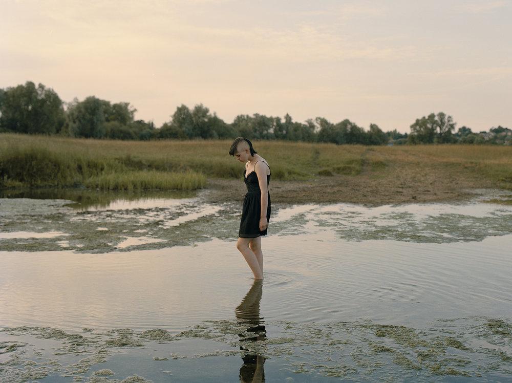Miranda, 15, Suffolk, 2015
