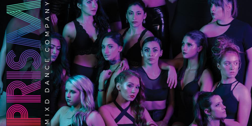 PRISM Mixd Dance Company
