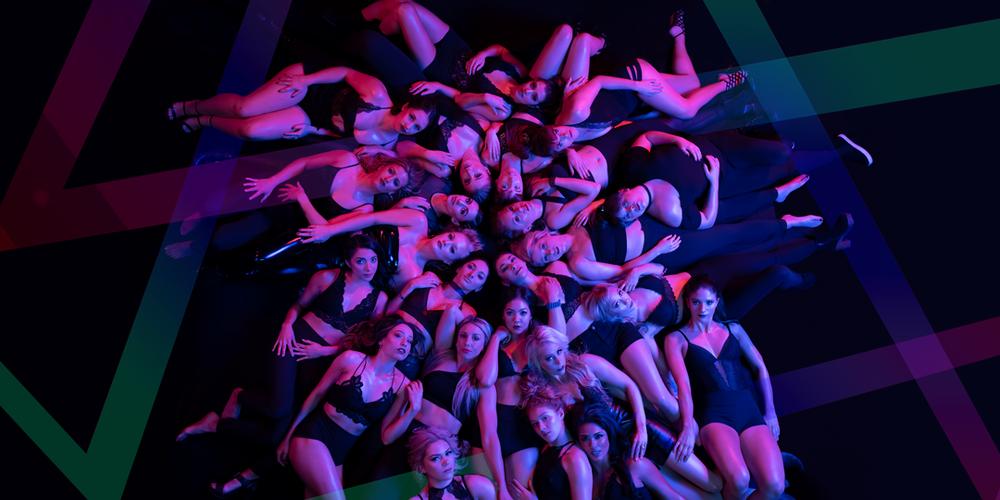 PRISM Mixd Dance Company Portland OR