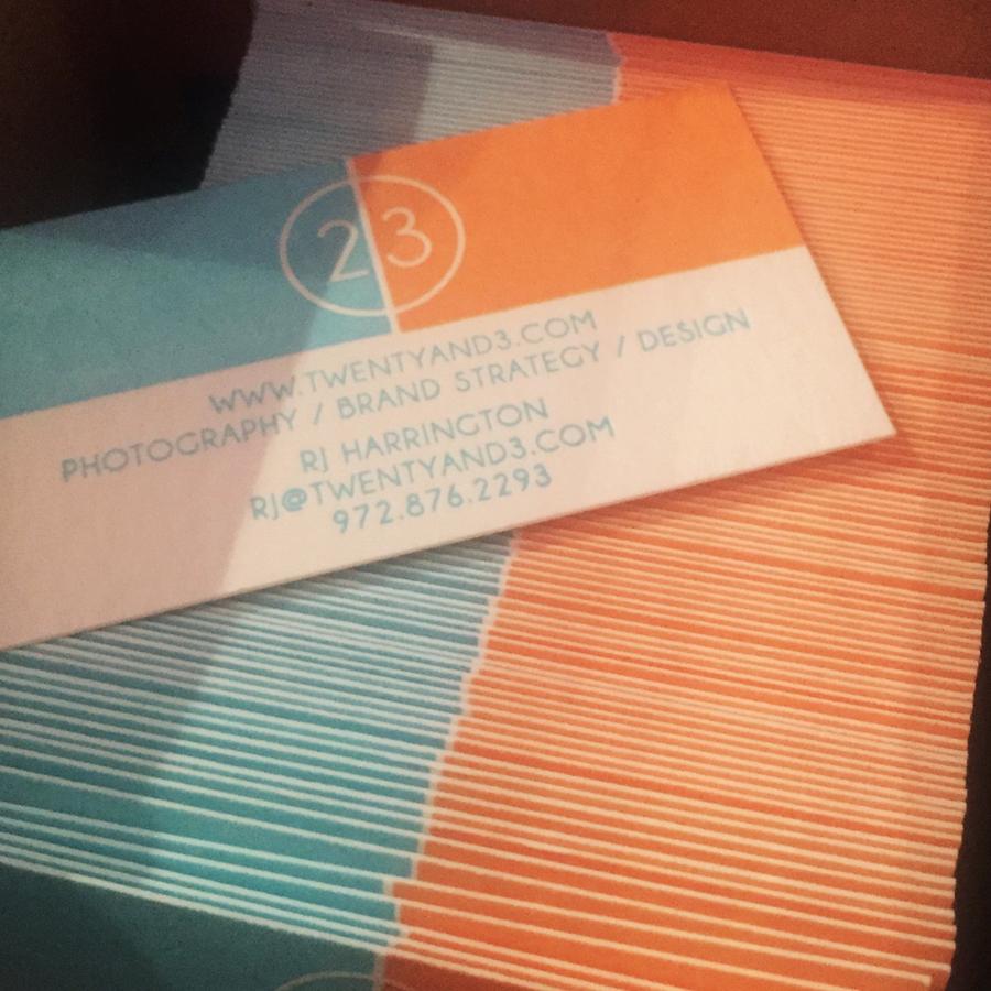 Custom letterpress printing client work. Specs: Neenah Wild 166#C