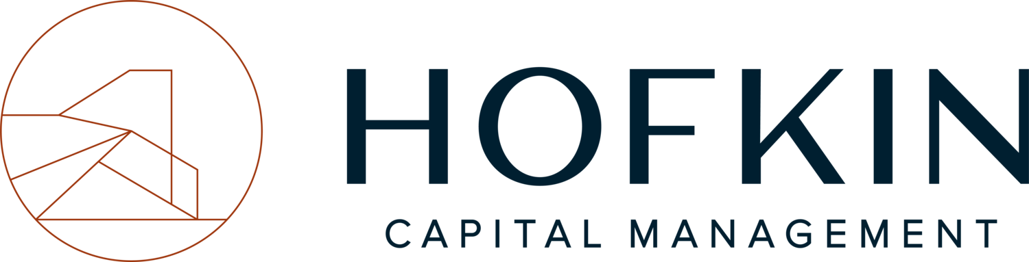 Hofkin Capital Management, Inc.