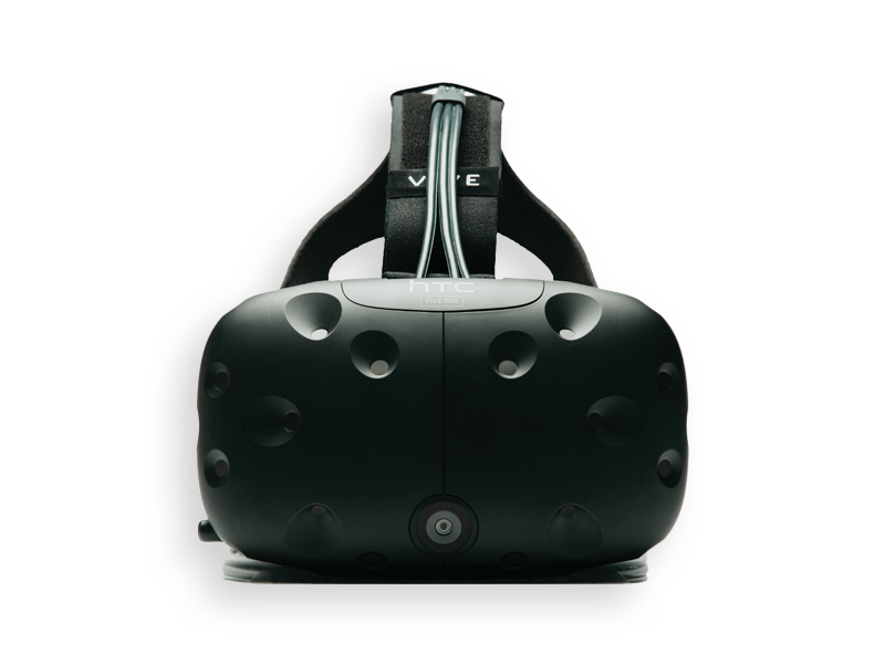Virtual Reality UI/UX