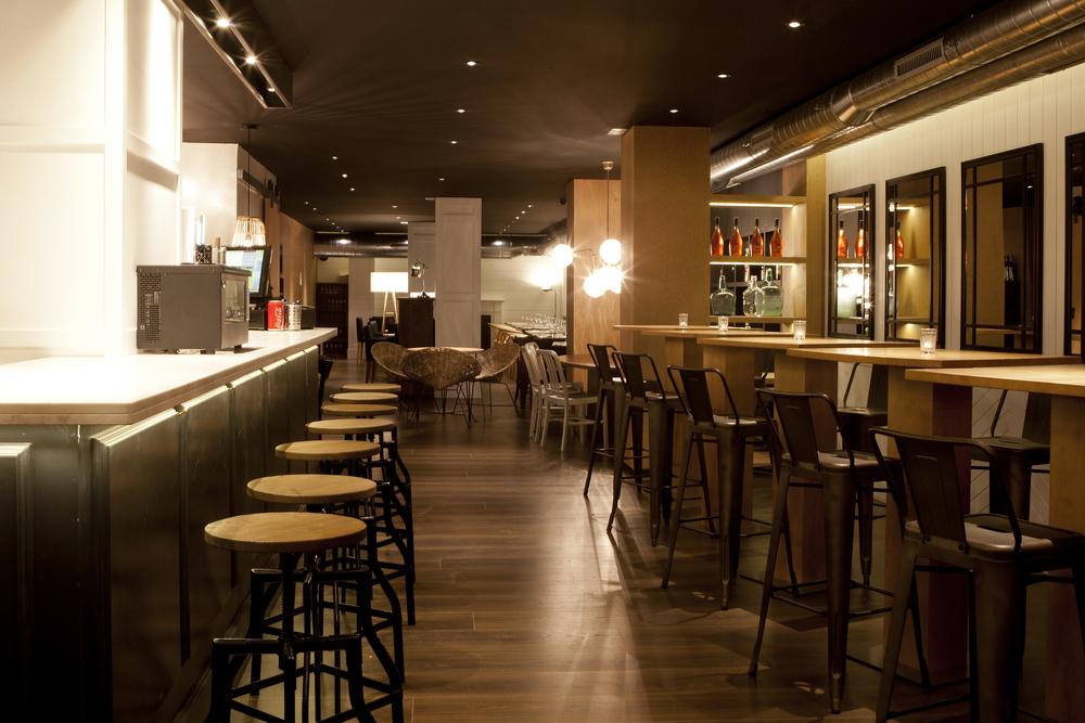 Restaurant Malgam, Barcelona