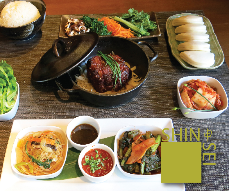 Shinsei Restaurant Dallas | Korean BBQ Tuesday