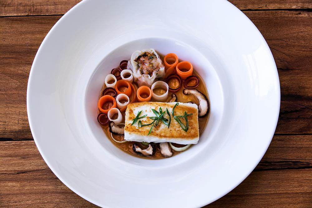 Shinsei Restaurant Dallas