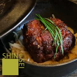 Shinsei Restaurant | Korean BBQ Tuesday