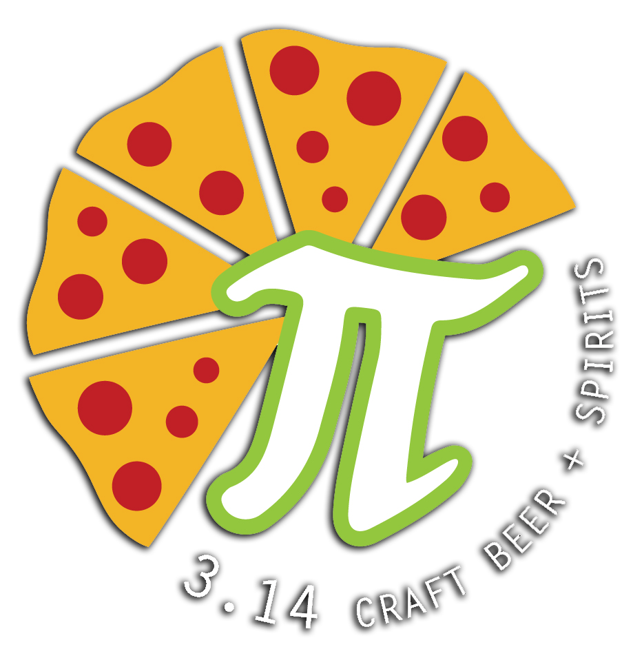 Pi 3.14 Pizza