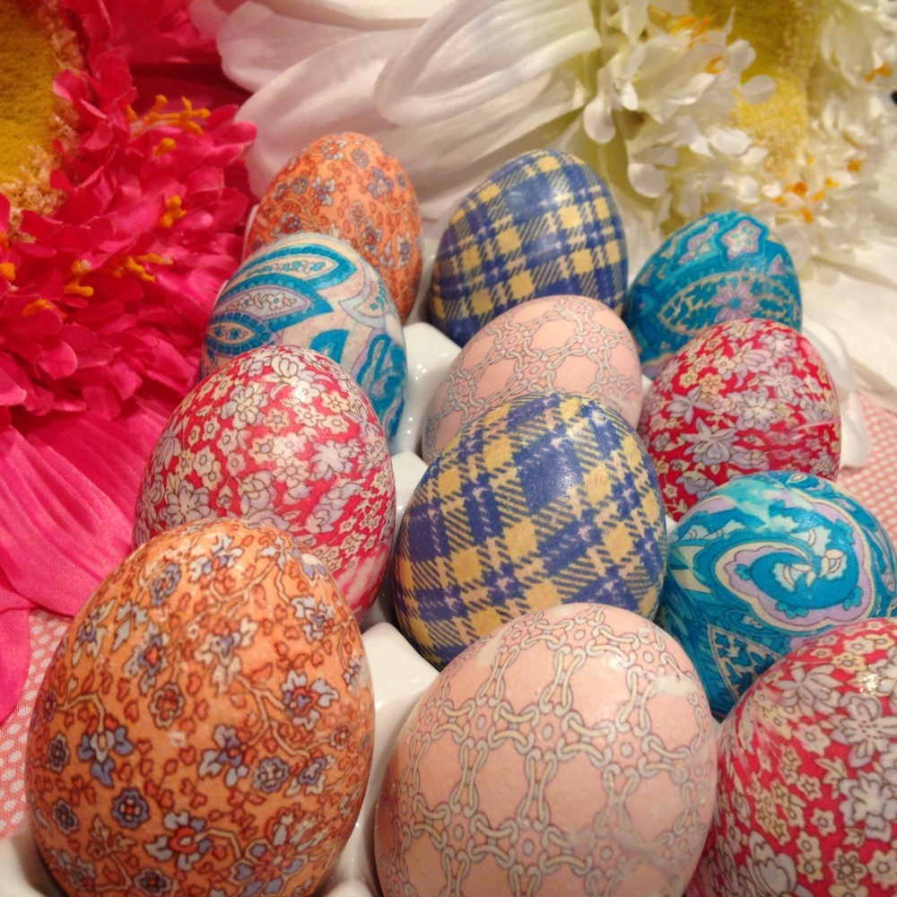 Greek Easter 2015 creations