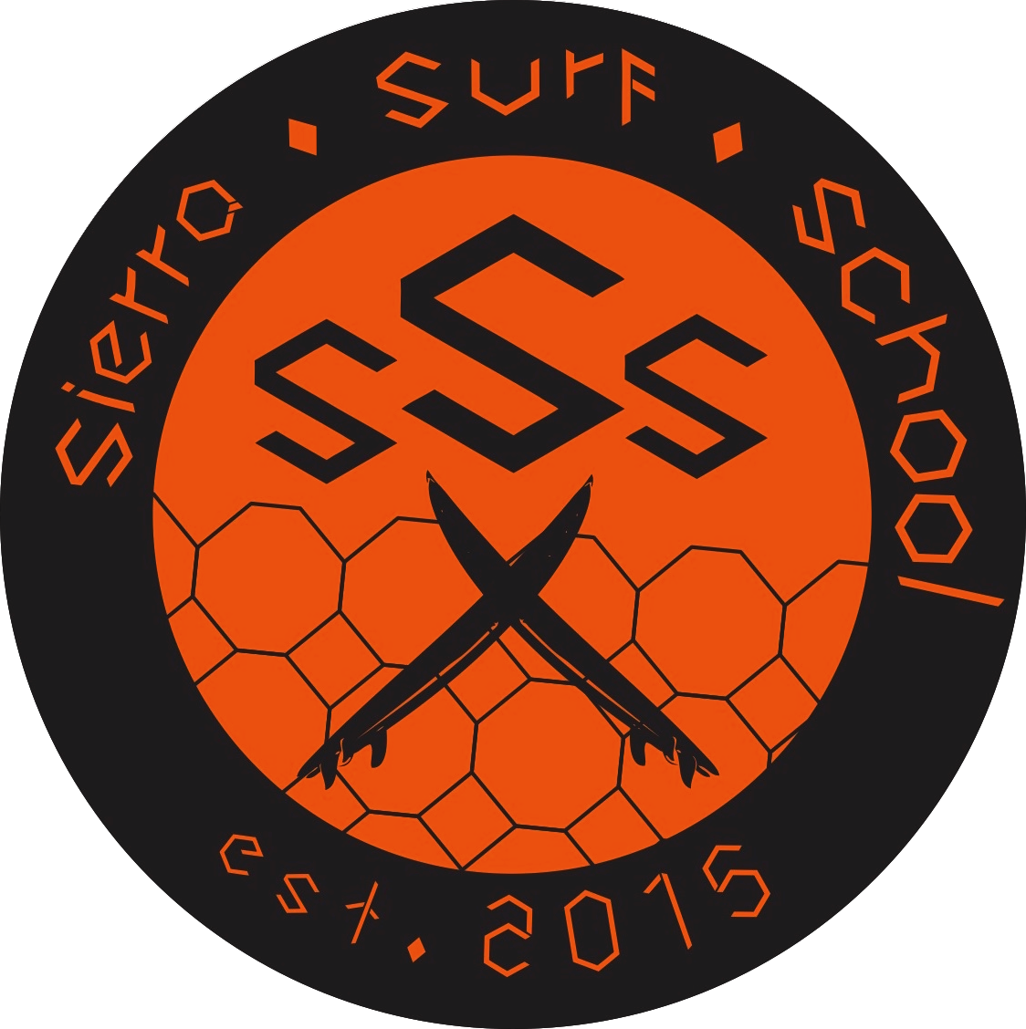 Sierra Surf School