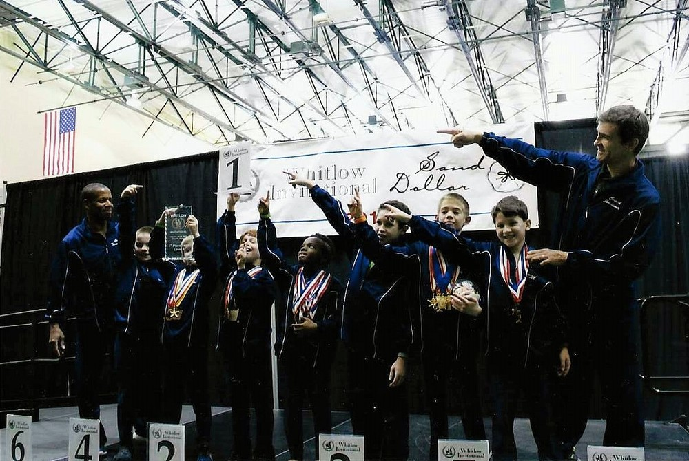 ArenaGymnasticsBoys