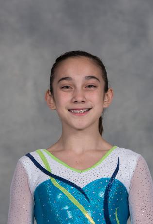 Amanda Cashman  2015 - 2016