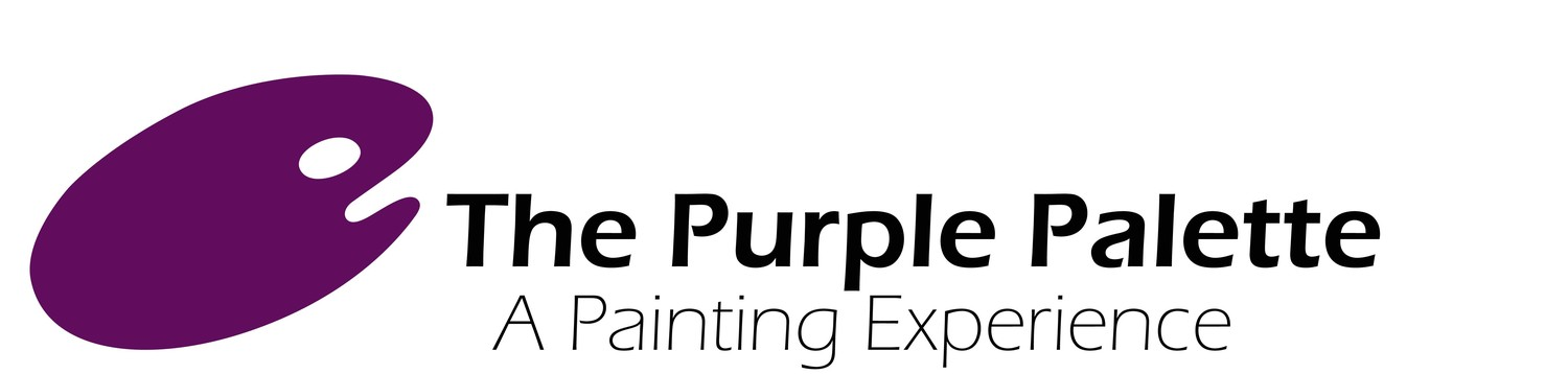 The Purple Palette