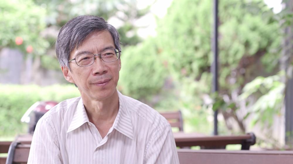 Pastor Timothy Tang, Living Water Baptist Church, Taichung, Taiwan