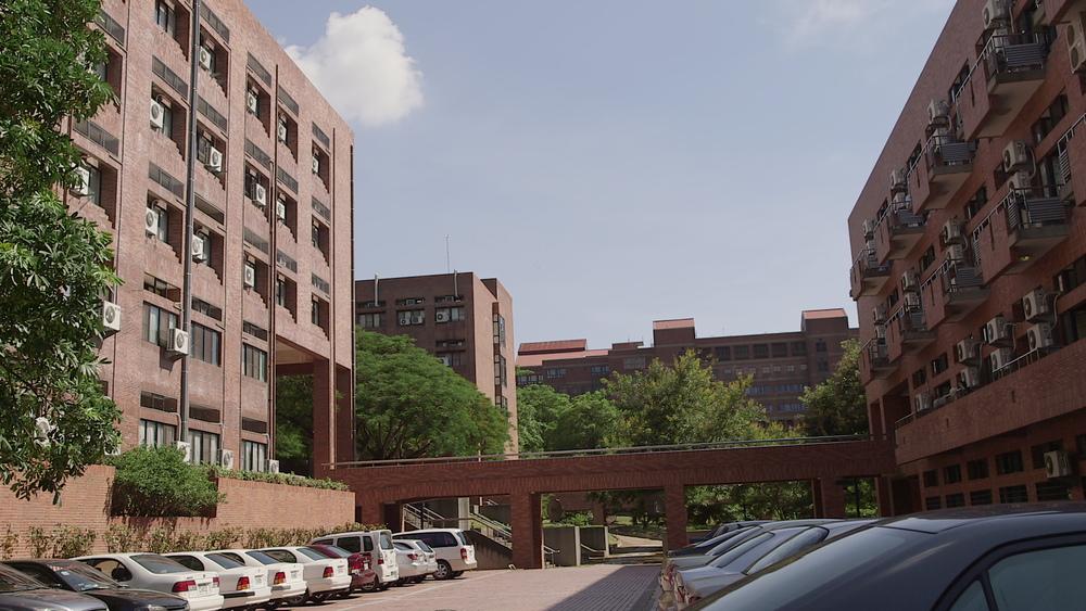 NCC University
