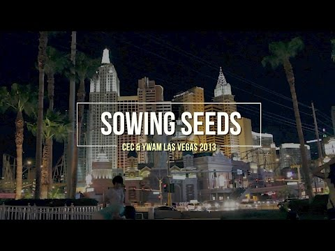 Sowing Seeds — the cultivation project