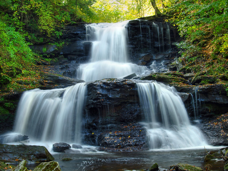 Ricketts_Glen_State_Park_63_by_Dracoart_Stock.jpg
