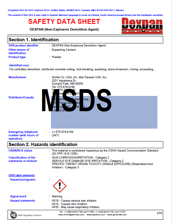 MSDS icon.png