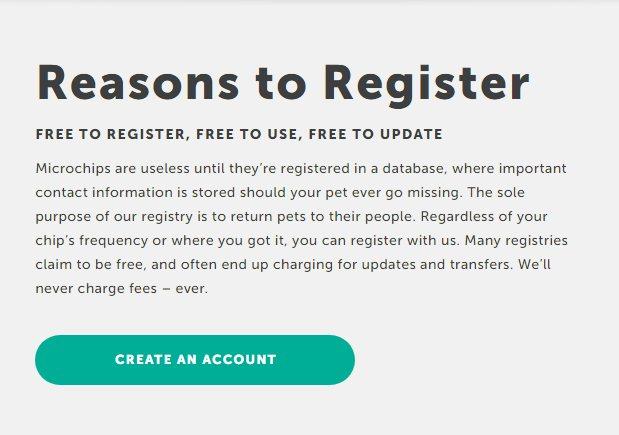 https://www.foundanimals.org/microchip-registry/pet-owner-benefits/