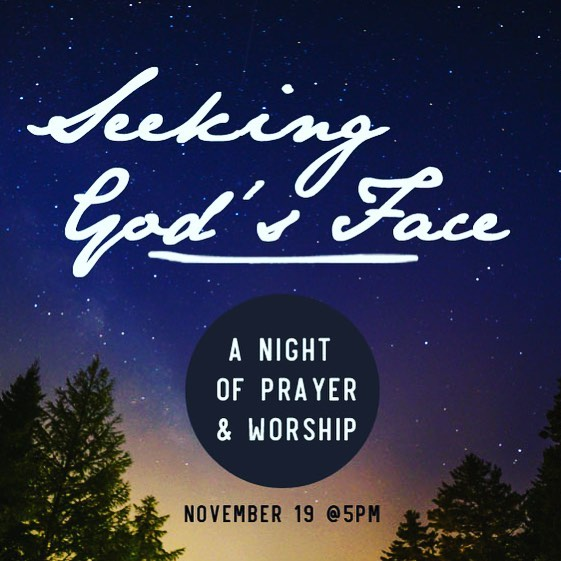 Seeking God's Face:Night of Worship.jpg