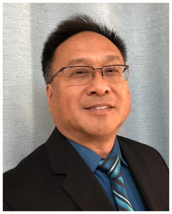 David Lee - Founder &Physical Therapist