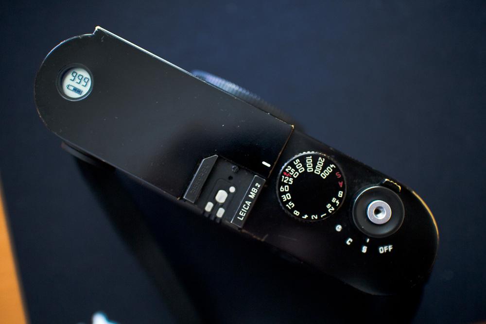 Canon EOS M | Canon 22mm f/2