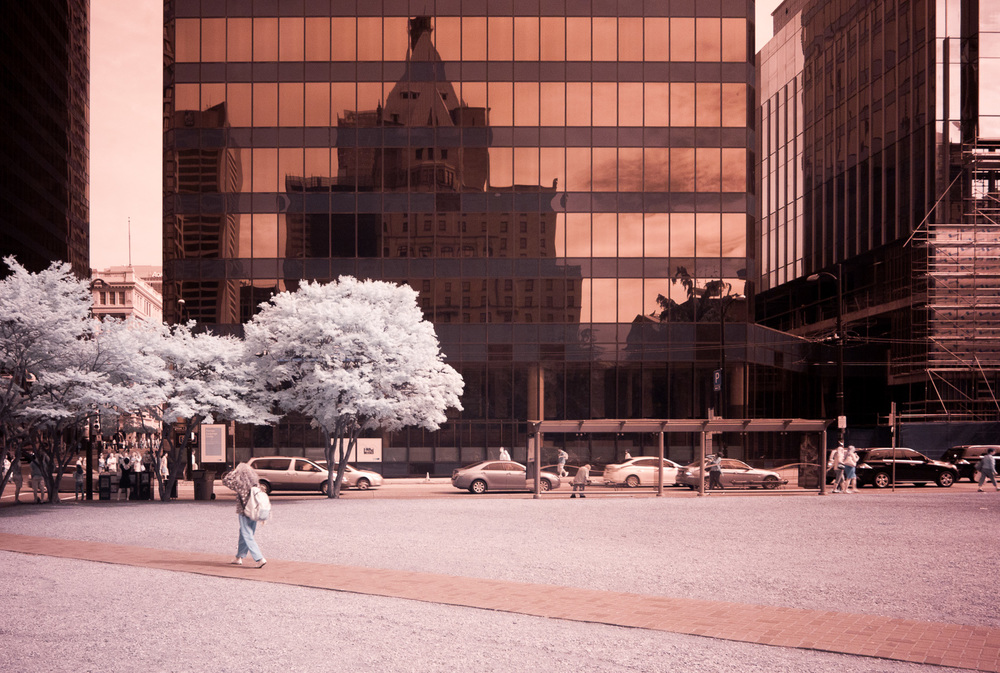 Leica M8.2 | Voigtlander Color-Skopar 21mm f/4 + Infrared Filter