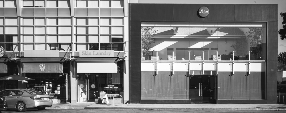 Leica M Monochrom | Leica 28mm f/2.0 M-Summicron
