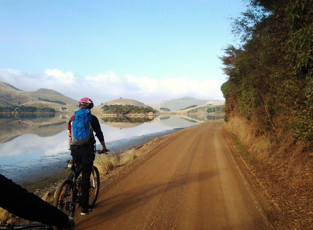 Papanui Inlet Road