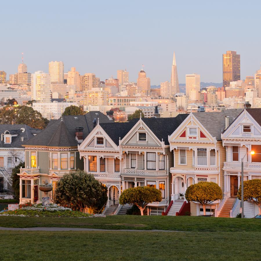 San Francisco title