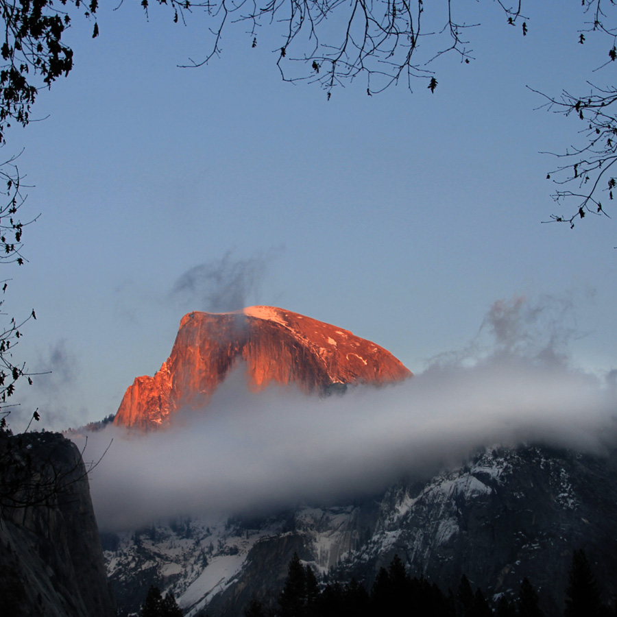 Gold Country and Yosemite
